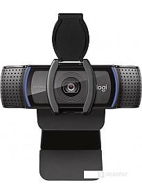 Web камера Logitech C920s PRO