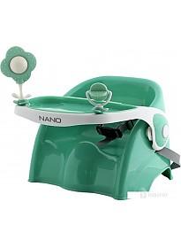 Стульчик для кормления Lorelli Nano (зеленый)