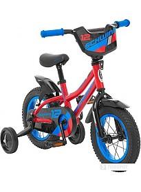 Детский велосипед Schwinn Trooper 12 S58179M50OS (красный)