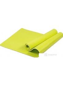 Коврик Sundays Fitness IR97504 (зеленый)