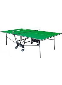 Теннисный стол GSI Sport Compact Light Gp-4 (зеленый)