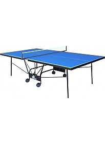 Теннисный стол GSI Sport Compact Strong Gk-5 (синий)