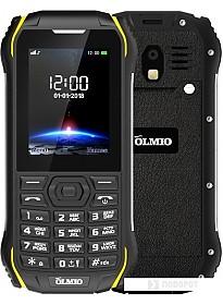 Мобильный телефон Olmio X05 (черный)