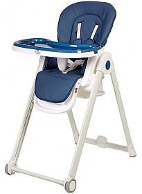 Стульчик для кормления Polini Kids 440 (синий)