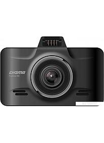Автомобильный видеорегистратор Digma FreeDrive 560