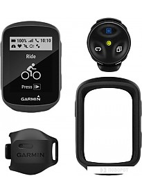 Велокомпьютер Garmin Edge 130 Plus MTB