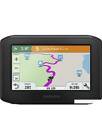 GPS навигатор Garmin Zumo 396 LMT-S
