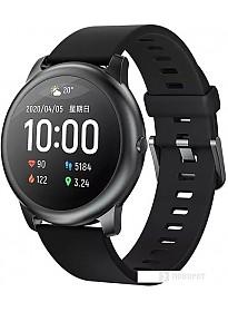 Умные часы Haylou Solar LS05-1 русская версия