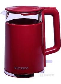 Электрочайник Oursson EK1732W/DC
