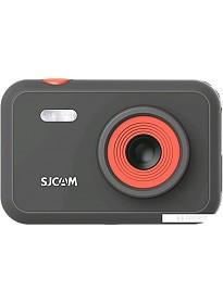 Экшен-камера SJCAM FunCam (черный)