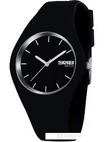 Наручные часы Skmei 9068 (черный/белый)