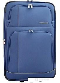 Чемодан Bellugio WA-6022M (синий)