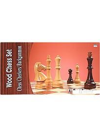 Шахматы/шашки/нарды Darvish DV-T-2073