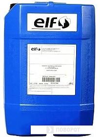 Трансмиссионное масло Elf Tranself NFJ 75W-80 20л