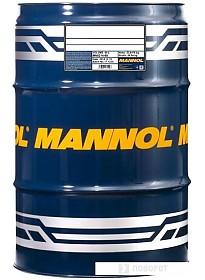 Трансмиссионное масло Mannol ATF WS Automatic Special 60л