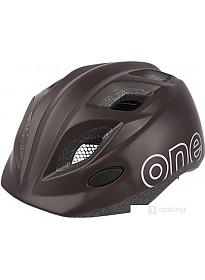 Cпортивный шлем Bobike One Plus S (coffee brown)