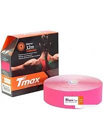 Тейп Tmax Extra Sticky 5 см х 32 м (розовый)