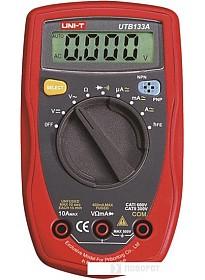 Мультиметр UNI-T UTB133A