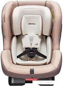 Детское автокресло Daiichi First 7 Plus (organic brown)