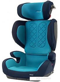 Детское автокресло RECARO Mako (core xenon blue)