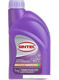 Антифриз Sintec Multifreeze 1кг