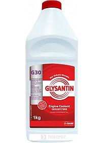 Охлаждающая жидкость Glysantin G30 concentrate 1кг