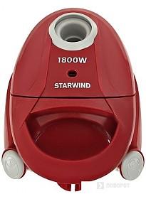 Пылесос StarWind SCB2750
