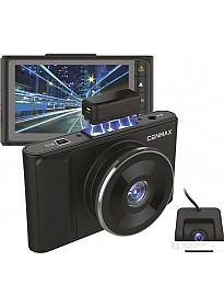 Автомобильный видеорегистратор Cenmax FHD-550