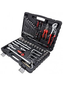 Универсальный набор инструментов Partner PA-4045 (45 предметов)