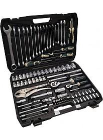 Универсальный набор инструментов RockForce RF-41013-5 (101 предмет)