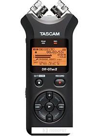Диктофон TASCAM DR-07mkII