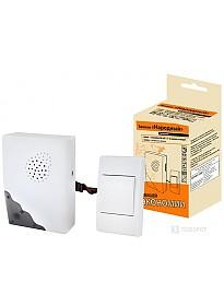Беспроводной дверной звонок TDM Electric ЗПБ-Н-11/1-32М SQ0603-0015