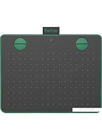 Графический планшет Parblo A640 V2 (зеленый)