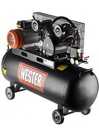 Компрессор Wester WBK2200/100PRO