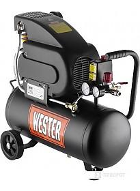 Компрессор Wester WK1800/24C