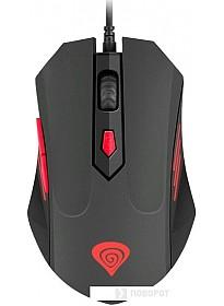 Игровая мышь Genesis G66