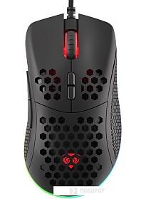 Игровая мышь Genesis Krypton 550 (черный)