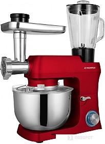 Кухонная машина MAUNFELD MF-433CH Pro