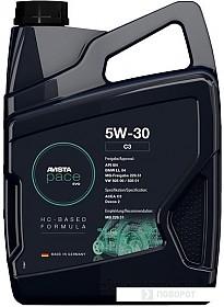 Моторное масло Avista pace EVO C3 5W-30 5л