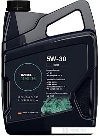 Моторное масло Avista pace GER 5W-30 5л