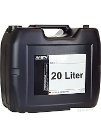 Моторное масло Avista pure EVO GER 10W-40 20л