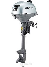 Лодочный мотор Honda BF2.3 DH SCHU