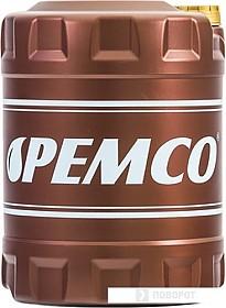 Моторное масло Pemco DIESEL G-6 UHPD 10W-40 Eco API CI-4/SL 10л