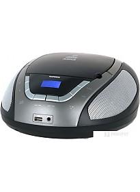 Портативная аудиосистема TELEFUNKEN TF-CSRP3500B