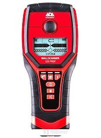 Детектор скрытой проводки ADA Instruments Wall Scanner 120 Prof