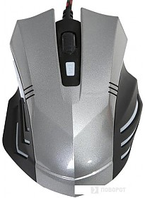 Игровая мышь Omega VARR OM-267
