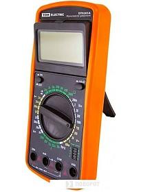 Мультиметр TDM Electric DT9205A