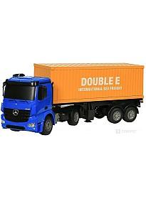 Спецтехника Double Eagle Mercedes-Benz Arocs 1:20 E564-003 (синий)
