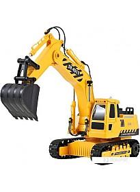 Спецтехника Double Eagle R/C Excavator (E511-003)