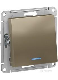 Выключатель Schneider Electric AtlasDesign ATN000563